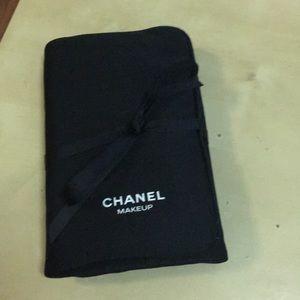 CHANEL Makeup - Chanel Makeup brush holder